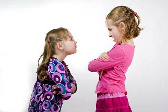 Отношение к детям: как мы советуем защищаться?