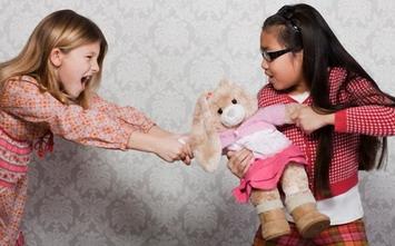 Отношение к детям: кто прав, а кто виноват?