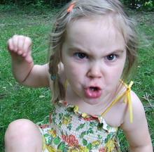 Отношение к детям: какое оно?