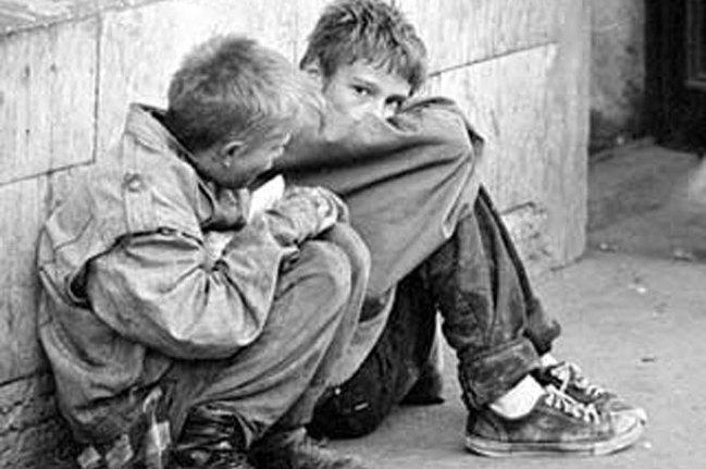 Помочь детям-сиротам - наша задача