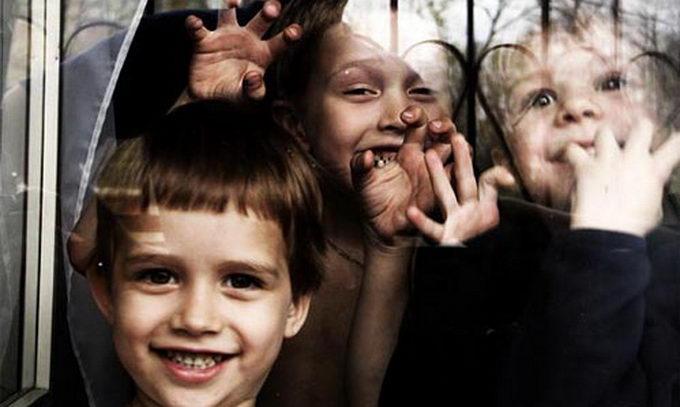 помощь детям-сиротам 1